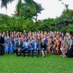 69 Americans pledge to serve Rwanda in health and education sectors
