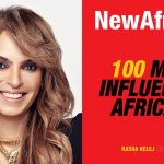 Rasha Kelej, the CEO of Merck Foundation makes it to the list of 100 Most Influential Africans 2019