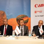 Canon Secures Two New Partnerships Underlining Commitment to Egyptian Market
