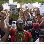 À la Une: l'Afrique s'indigne après le meurtre de George Floyd