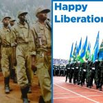 1990-1994 Liberation Struggle: a foundation for National Identity& Transformation.