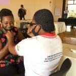 Rwanda: There is not a single school for deafblind people