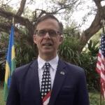 Rwanda: U.S Ambassador's Fourth of July 2020 Virtual Ceremony Remarks