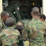Two new aircraft will arrive in Rwanda to support the UN MEDEVAC operations