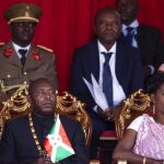La Francophonie resumes cooperation with Burundi