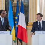 Congratulatory Message sent by Mr. Emmanuel MACRON, President of the French Republic, to H.E. Paul KAGAME, President of the Republic of Rwanda, on the occasion of the 26th celebration of Liberation Day