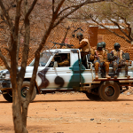 The United States Announces Humanitarian Assistance for the Sahel Crisis Response