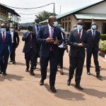 Rwanda, Burundi ready to normalize bilateral Relations and Cooperation