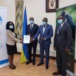 Rwanda, Kenya sign leisure Travel agreements