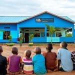 Abbott Wins Prestigious U.S. Secretary of State's Award for Innovation in Rwanda