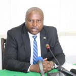 "Burundian Minister of Foreign Affairs says ""Rwanda, Burundi won't remain Prisoner of the past"""