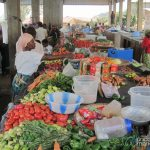 Kigali: Fresh Food traders lament losses as lockdown measures continue to destabilize consumers' economy